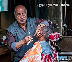Egypt: Pyramid Scheme
