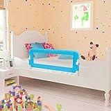 Wakects Barandillas para Camas,Barrera de Cama 102 * 42 cm para bebés, diseño...