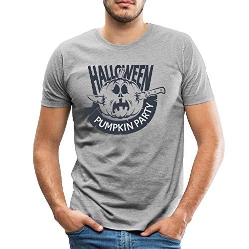 Homme Gris Pierre silex T-shirt Carhartt