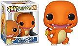 Funko Pop! 37603 Charmander #455 - Producto Oficial de Pokémon...
