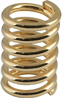 Guitar Part - Bigsby, Tension Spring, 1 1/8 in. Gold