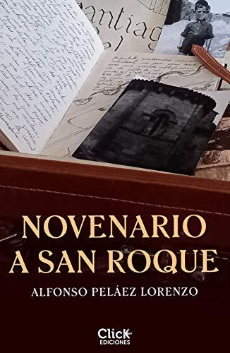Novenario a San Roque de Alfonso Peláez Lorenzo