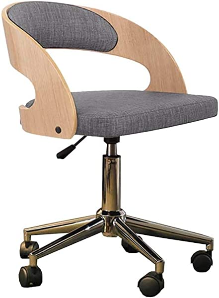 办公椅复古复古餐厅风格厨房办公椅现代躺椅颜色 B