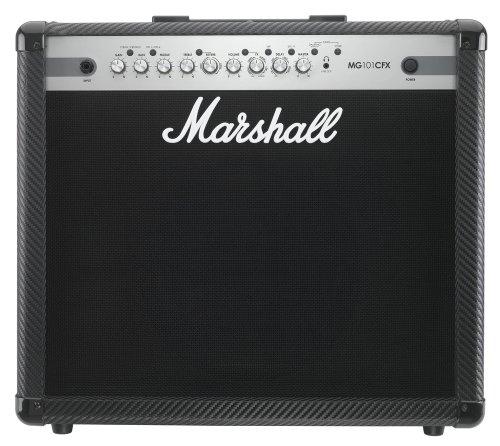 Marshall MG101CFX - Amplificador