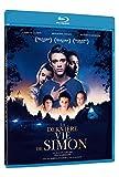 La dernière Vie de Simon [Blu-Ray]