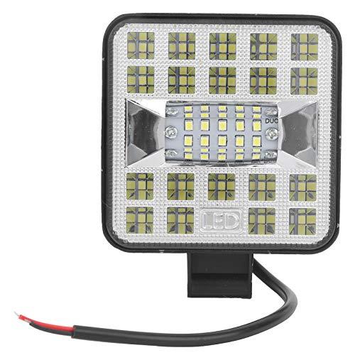 Cuadrado de luz LED, lámpara de trabajo del LED, alto brillo para el coche para el camión