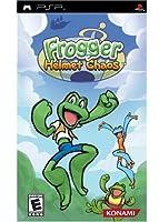 Frogger: Helmet Chaos / Game