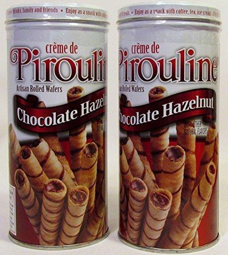 Creme De Pirouline Chocolate Hazelnut