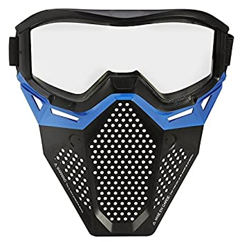 Nerf Rival Face Mask Blue Version