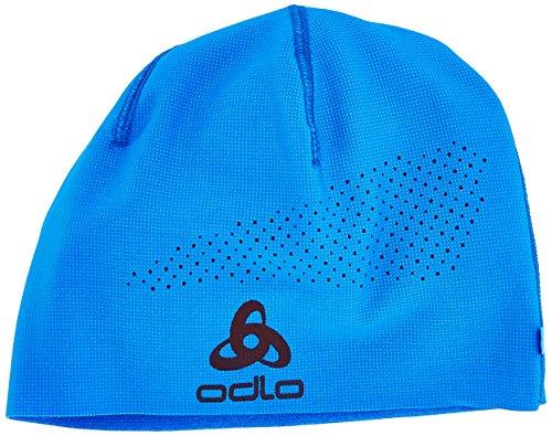 Odlo Move Light Bonnet Homme, Directoire Blue, FR Unique (Taille Fabricant : -)