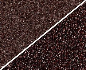 Aquariumpflanzen.net 3x5kg Farbsand mahagonibraun 0,4-0,8mm, Bodengrund, Aquariensand, Kies