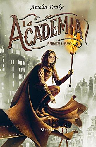 La Academia. Primer libro: 262 (Las Tres Edades)