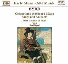 byrd consort music