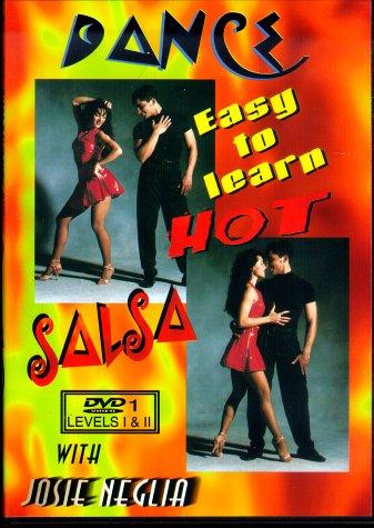 Dance Hot Salsa - Levels I & II