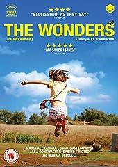 The Wonders ( Le meraviglie ) The Wonders Le meraviglie