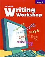 Level A Writing Workshop 0821585061 Book Cover