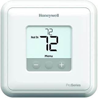 Best honeywell single stage thermostat Reviews