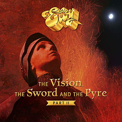 The Vision,the Sword and the Pyre (Part II)