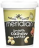 Meridian Cashew Spread