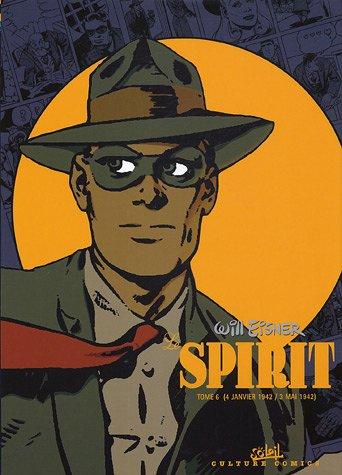 Intégrale du spirit T6: du 04 janvier au 3 mai 1942