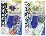 BEYBLADE Spinning Top Value Pack (Pack 8)