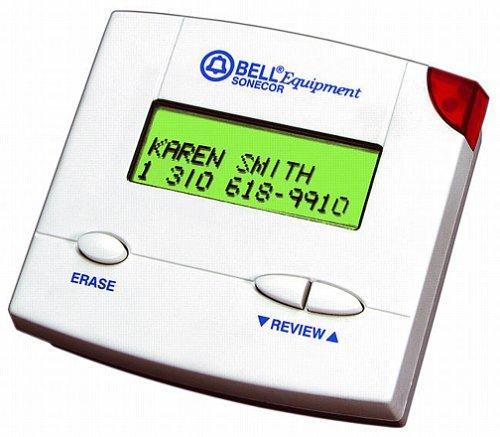 TT Systems Caller ID Box (BE50CWL)