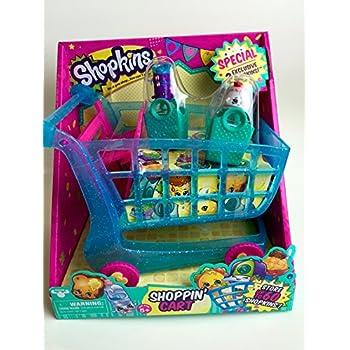 Shopkins Season 3 Shopping Cart | Shopkin.Toys - Image 1