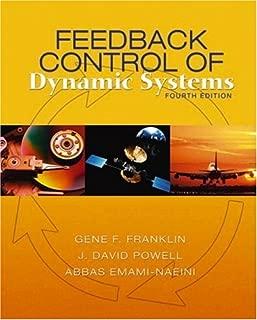 Feedback Control of Dynamic Systems, 4th Edition