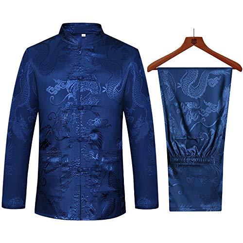 Camisa China marca wecotton