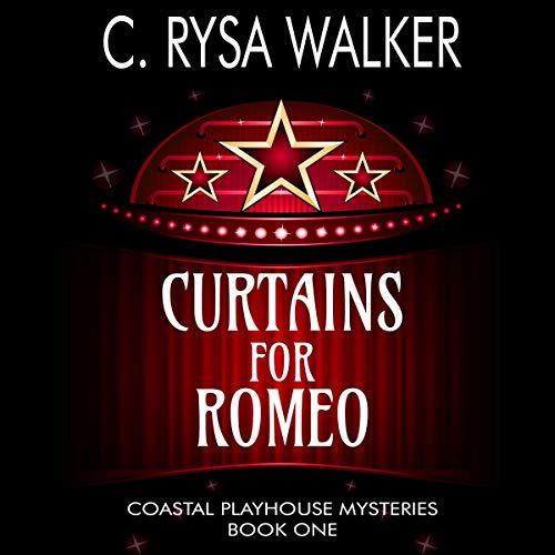 Curtains for Romeo Titelbild