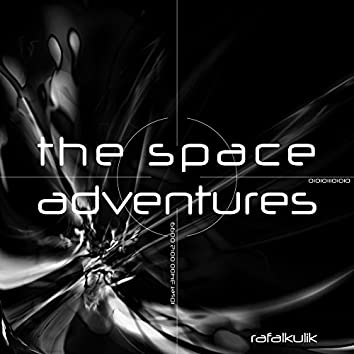 The Space Adventures
