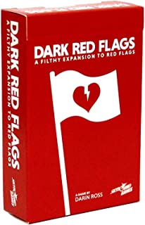 Red Flags: Dark Red Flags Expa