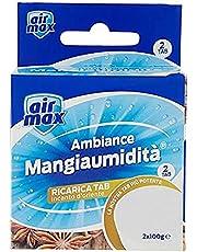Air Max Mini Tabs Incanto d'Oriente navulverpakking, 2 x 100 g