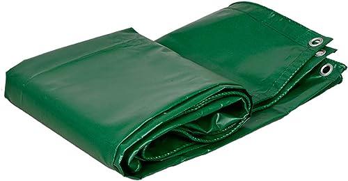 BacheWANGJUNXIU Bache De Prougeection Solaire Imperméable Multifonctionnelle (Vert)   Imperméable, Résistant   Tente Camping Piscine Jardin Voiture Moto BacheWANGJUNXIU