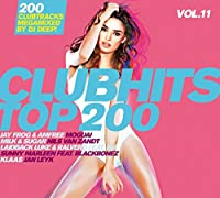 Clubhits Top 200 Vol. 11