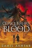 Conqueror's Blood: A Dark Fantasy Epic (Gunmetal Gods Saga Book 2)