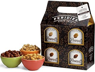 Best virginia peanuts gift box Reviews