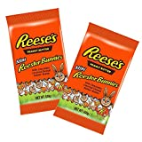 Reese 's Mini REESTER - Bolsa para conejitos (100 g, 2 paquetes)