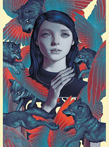 Fables Covers: The Art of James Jean (English Edition)