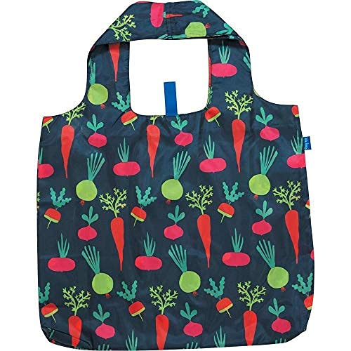 Reusable Grocery Bags for Shopping - Root Veggies...