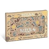 Rizla Kraft Pitillera, 22 cm, Multicolor
