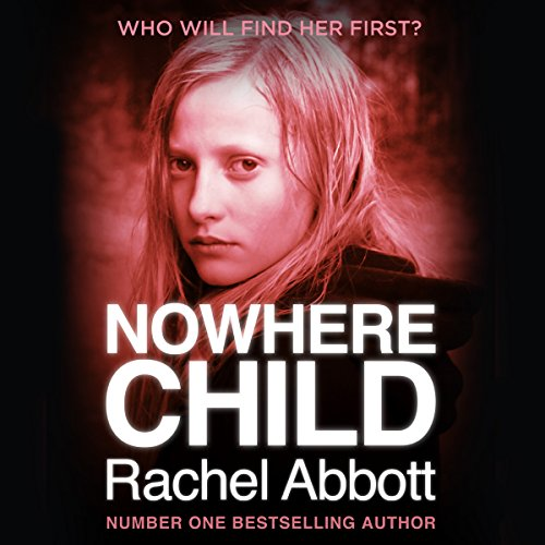 Nowhere Child audiobook cover art
