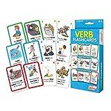 Verbo Flashcard - Junior Learning Flashcards