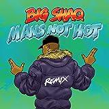 Man's Not Hot (MC Mix) [feat. Lethal Bizzle & Chip & Krept & Konan & JME] [Explicit]