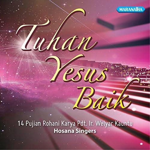 Hosanna Singers
