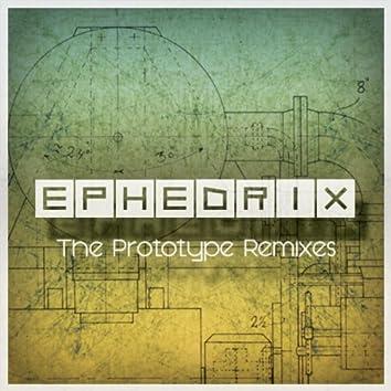 The Prototype Remixes