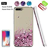 Atump Case for Huawei Honor 7A / Y6 2018 / Enjoy 8E with