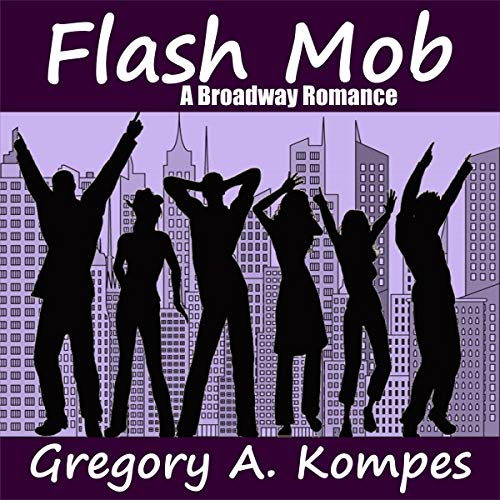 Couverture de Flash Mob