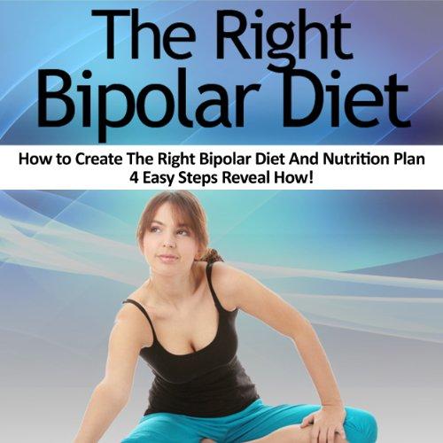Bipolar Diet cover art