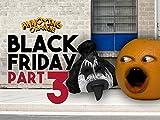 Clip: Black Friday - Day #3 (Metal Mania)
